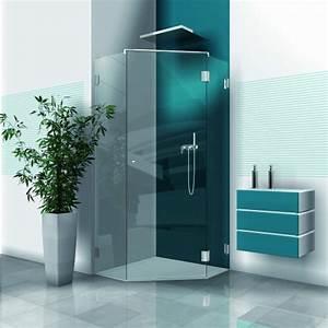 Rückwand Dusche Kunststoff : bader glastechnologie i glasduschen i walk in duschen ~ A.2002-acura-tl-radio.info Haus und Dekorationen