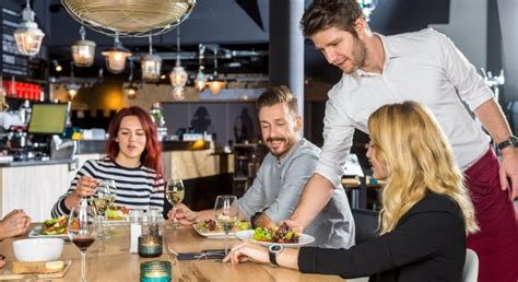 Content Marketing for Restaurants in 5 Steps - ARF Financial