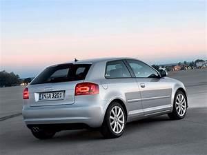 Photo Audi A3 : audi a3 specs 2008 2009 2010 2011 2012 autoevolution ~ Gottalentnigeria.com Avis de Voitures