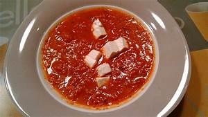 Tomatensuppe Rezept Einfach : tomatensuppe rezept mit bild von tisamsarah21 ~ Yasmunasinghe.com Haus und Dekorationen