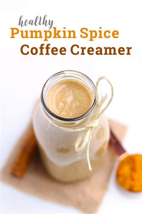 Torani Pumpkin Spice Syrup Vegan by Best 25 Paleo Coffee Creamer Ideas On Pinterest Paleo