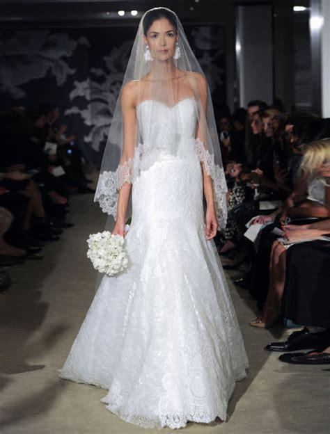 carolina herrera corrina  wedding dress discounted