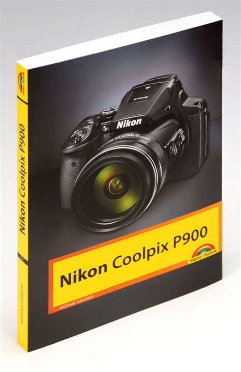 nikon coolpix p900 logo buchtipp michael gradias 171 nikon coolpx p900 187 fotointern Nikon Coolpix P900 Logo