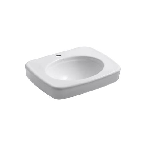 Mustee Mop Sink Specs by Mustee 24 In X 24 In X 10 In Service Mop Basin For 3 In