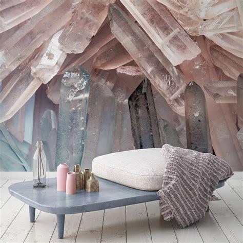 wonderful wall murals  transform  room ideal home