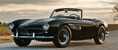 1959 Bmw 507 Series Ii