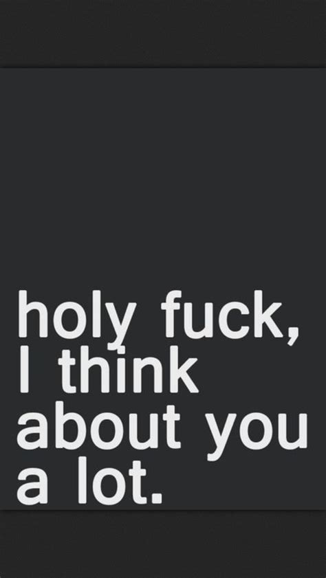 Your On My Mind Love Quotes