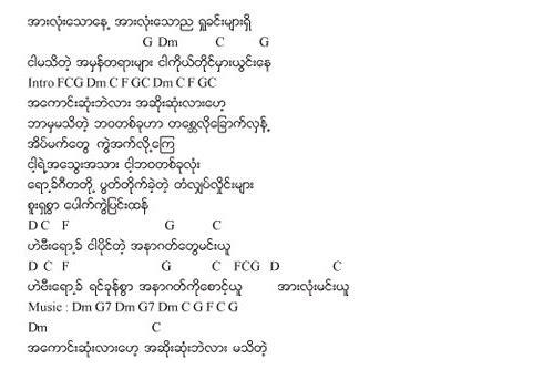 Lay phyu music free download :: specgenhina