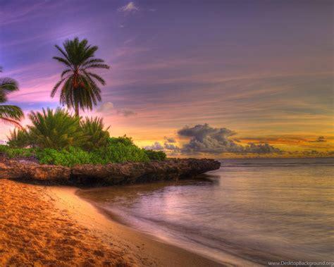 Beach Sunset Wallpapers Wallpapers Cave Desktop Background