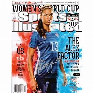 Magazine De Sport : 17 best images about alex morgan on pinterest soccer players sports illustrated swimsuit ~ Medecine-chirurgie-esthetiques.com Avis de Voitures