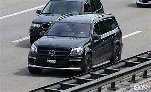 Mercedes Gl 7 Places : mercedes benz gl 63 amg x166 15 may 2014 autogespot ~ Maxctalentgroup.com Avis de Voitures