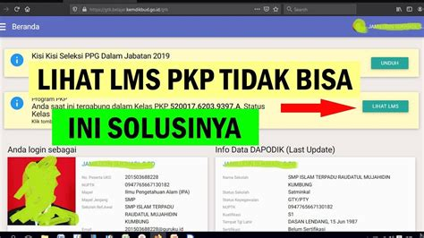 login pkp  sim pkb youtube