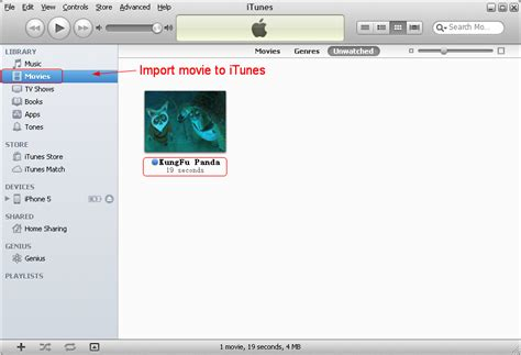 add from itunes to iphone how to transfer from dvd to iphone 5