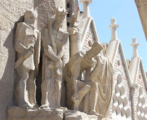 Biglietto Ingresso Sagrada Familia by Sagrada Familia Tour Con Biglietto D Ingresso E Senza Code
