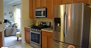 Should I Paint Or Stain My Kitchen Cabinets