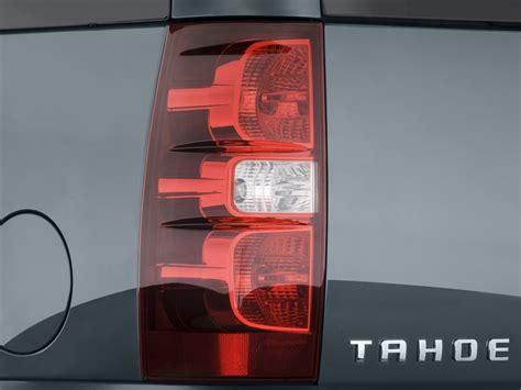 2008 Chevrolet Tahoe 2wd 4-door 1500 Lt W/1lt Tail