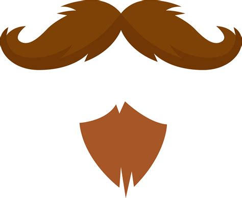Beard Clip Beard Clipart