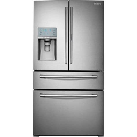 samsung door refrigerators samsung showcase refrigerator review product reviews