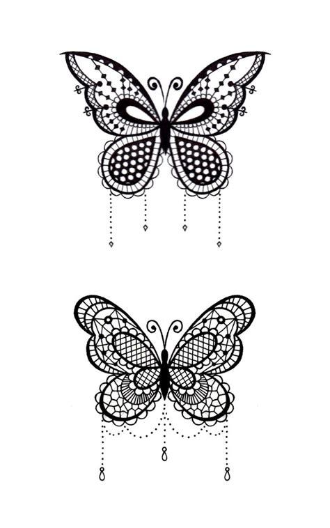ideas  butterfly sleeve tattoo  pinterest