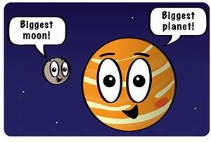 Jupiter Moons Cartoon | www.pixshark.com - Images ...