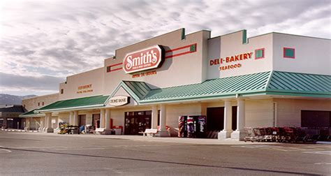 Smith's Grocery Stores