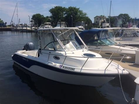 Used Sea Fox 210 Wa Boats For Sale by Cuddy Cabin Sea Fox Boats For Sale Boats