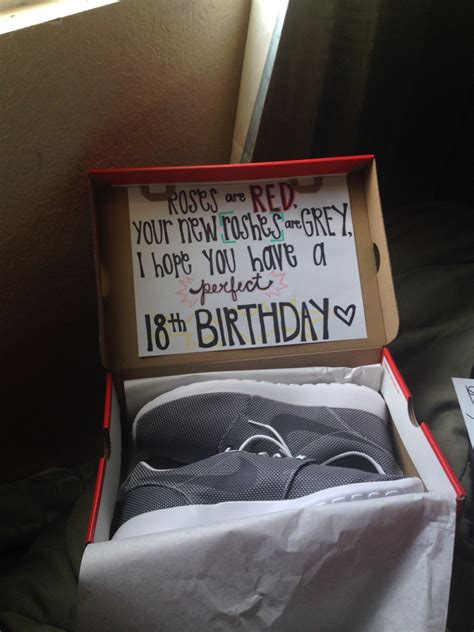 cute birthday present idea random pinterest