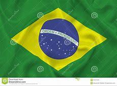 Flag of Brazil stock image Image of national, republic