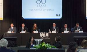 Wright Hennepin's Annual Meeting | WH Electric