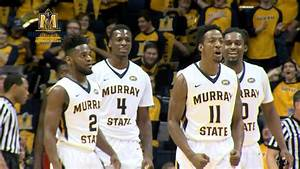SIUE @ Murray State Men's Basketball Game Highlights 2017 ...