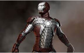 Iron Man HD Wallpa     Iron Man Avengers Full Body