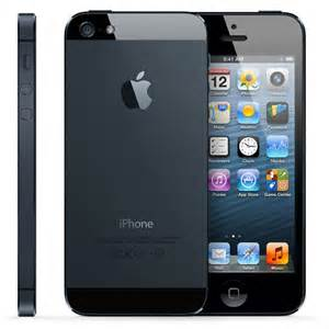 New Blue Ultra Slim Hardshell Snap-on Case Cover For Apple iPhone 5 5G 5th Gen