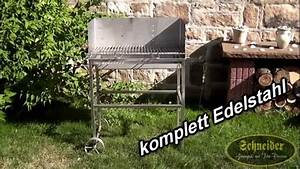 Anzündkamin Selber Bauen : bbq grillwagen holzkohle befeuerung ~ Orissabook.com Haus und Dekorationen