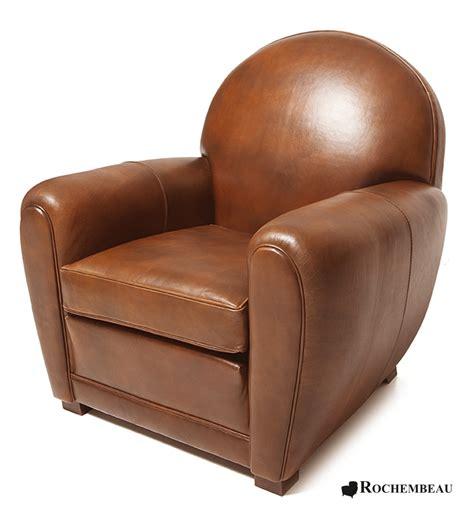canapé en anglais fauteuil newquay fauteuil en cuir basane rochembeau