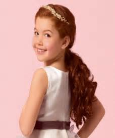 Easy Hairstyles for Kids with Curly Hair