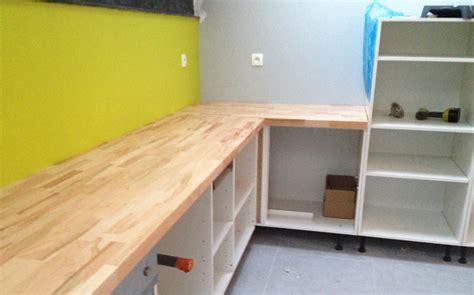 depot bureau aménager sa cuisine ouverte sur mesure le du bois