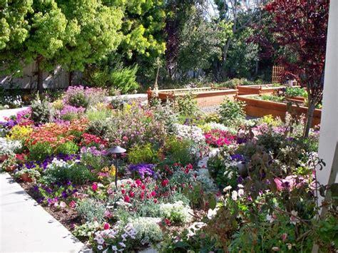 Southern California Gardens  Yard Remodel Ideas