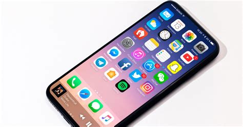 newest iphone out new iphone 8 report details new features and a possible