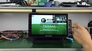 Joying 8 U0026quot  10 1 U0026quot  Single 1 Din New Android Head Unit System