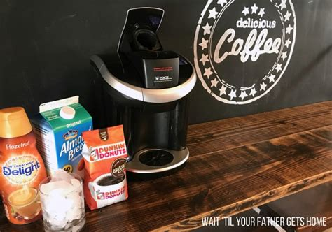 Abc Dunkin' Donuts Blended Coffee
