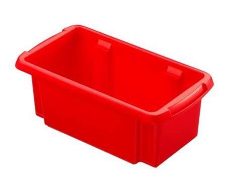 caisse de rangement plastique caisse de rangement