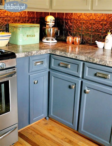 milk paint kitchen cabinets queenstown cabinet makoever general finishes design center 7502