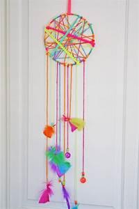 Fabriquer Un String : id es bricolage enfant comment fabriquer un attrape r ve ~ Zukunftsfamilie.com Idées de Décoration