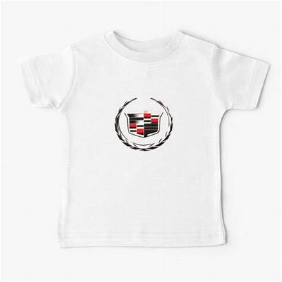 Cadillac Clothes Redbubble Babies