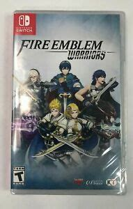 Nightdive studios nihon falcom nintendo nintendo ead nintendo epd nippon ichi software nis america nitrome no brakes games noio nvizzio creations omega force osome studio other ocean interactive outright games overkill software pagodawest games pathea games pendulo studios. Fire Emblem Warriors - Nintendo Switch - Free Shipping ...