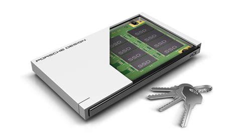len porsche design ổ cứng lacie porsche design slim tinhte vn