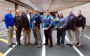5th Annual Union County Sheriff's Pistol Competition ...