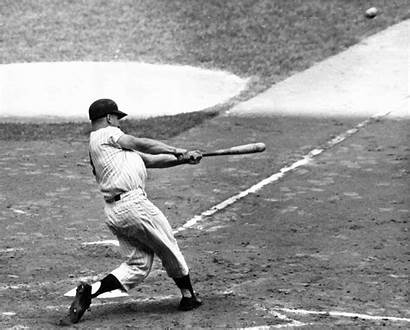 Maris Roger Yankees Mantle Ruth Babe Run