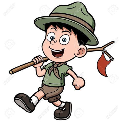 Free Boy Scout Clip Art – 101 Clip Art