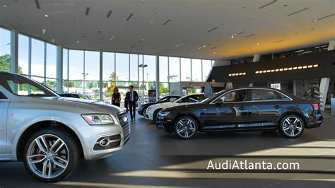 Jim Ellis Audi by Jim Ellis Audi Of Atlanta